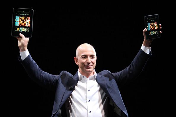 Amazon vyzývá vlády k ukončení patentových sporů