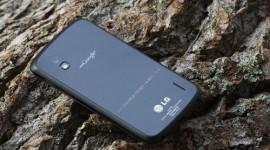 LG Nexus 4 na videu