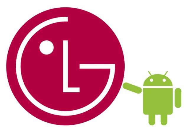 LG bude 3. největší výrobce smartphonů v roce 2013