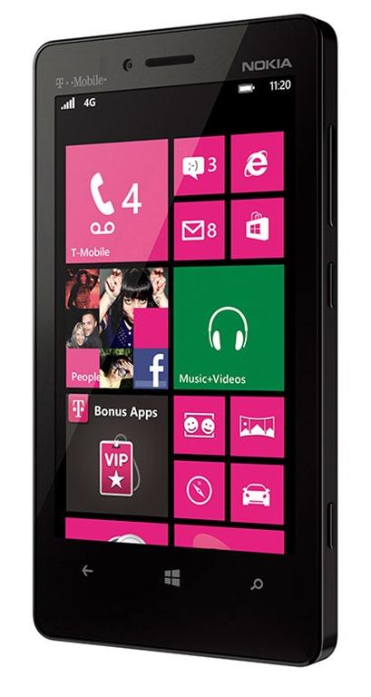 Nokia má speciální Lumie pro USA