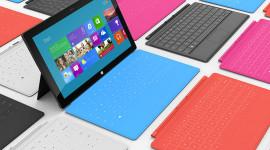 Microsoft Surface: Troška humoru neuškodí