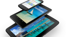 Google představuje novou řadu Nexus a Android 4.2