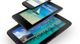 Asus: 1 milion tabletů Nexus 7 měsíčně