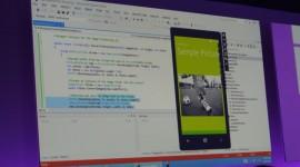 Microsoft uvolnil SDK k Windows Phone 8