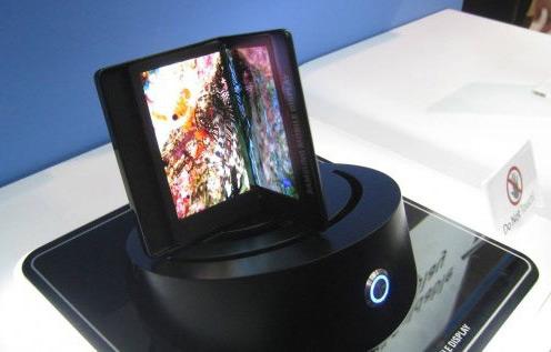 Samsung GALAXY Q již příští rok