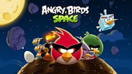 Angry Birds Space i Skype dorazili na Windows 8