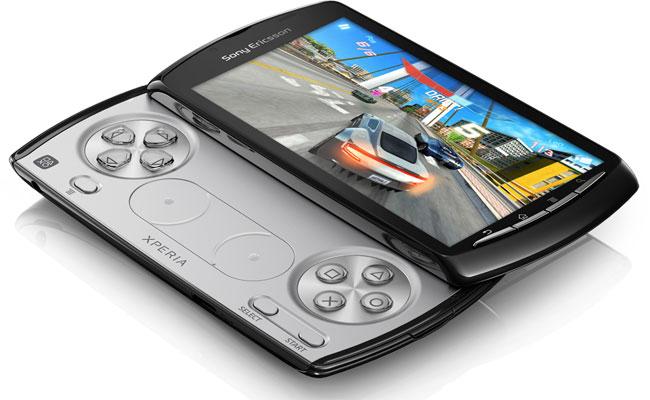 Sony Mobile podporuje herní vývojáře