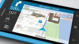 Nokia vylepšuje mapy díky roznáškovým službám
