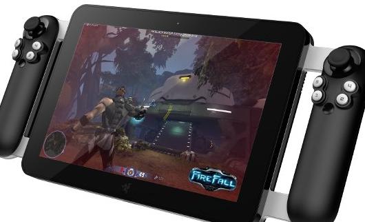 Herní tablet Razer Fiona jde do výroby