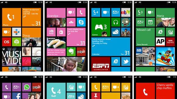 Microsoft představuje Windows Phone 8 [živě]