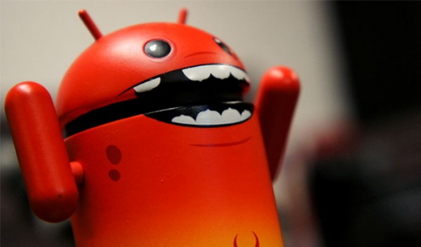 Quadrooter – Google reaguje na malware [aktualizováno]