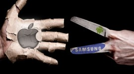 Samsung ukončuje dodávky pro Apple