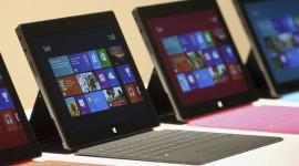 Microsoft Surface – první reklama