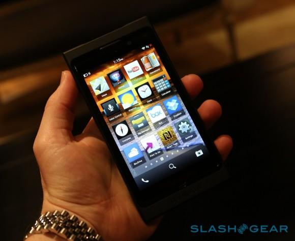 RIM nabídne v BlackBerry 10 hudbu od 7digital