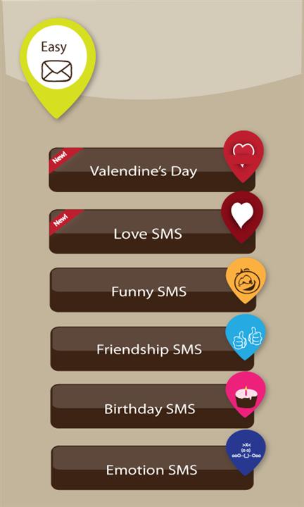 5 aplikací ze storu – Zpestření SMS na WP7