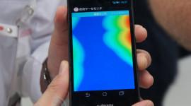 Grip UI – ovládání mobilu pomocí mačkání