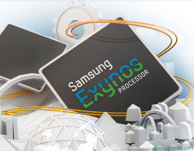 Samsung připravuje výkonný smartphone s QWERTY?