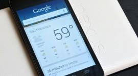 Aktualizace Google Now přináší nejen nové karty