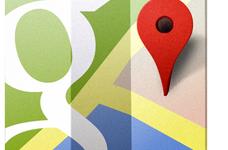 Google Mapy 7.1 – 3D budovy, NFC a další vylepšení
