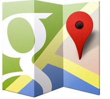 Google Mapy pro iOS: na aplikaci si zřejmě počkáte dlouho