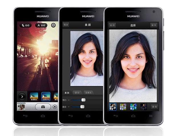 Huawei Honor 2 oficiálně uveden
