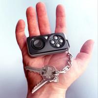 Koukněte se na nejmenší herní ovladač – iMpulse