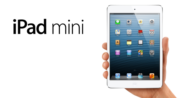 iPad – iPad mini a iPad s Retina displejem - Apple Store  Česká republika -202742