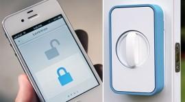 Lockitron – zapomeňte na klíče, stačí mobil