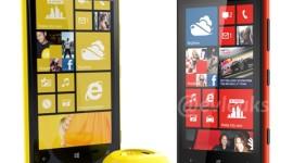 Kolik stojí WP8 telefony v českém předprodeji?