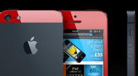 Barevný iPhone 5 aneb jak by mohl vypadat