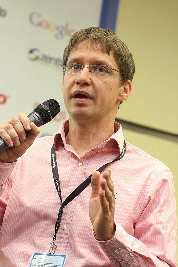 Tomáš Mátl – Mobilní marketing
