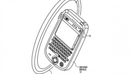Apple: patent na alternativní NFC technologii