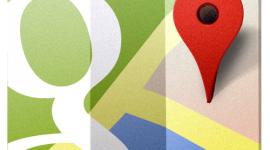 Nové API Google Map pro firmy