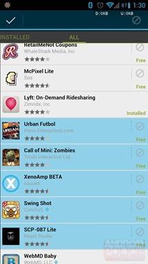 Play Store 3.9.16 ke stažení – přibývají funkce