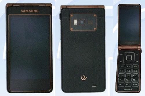 Véčko od Samsungu s pěknou výbavou