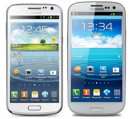 Samsung GT-I9260 není Nexus 2, spíš Premier