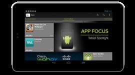 Google: příručka pro vývoj aplikací pro tablety