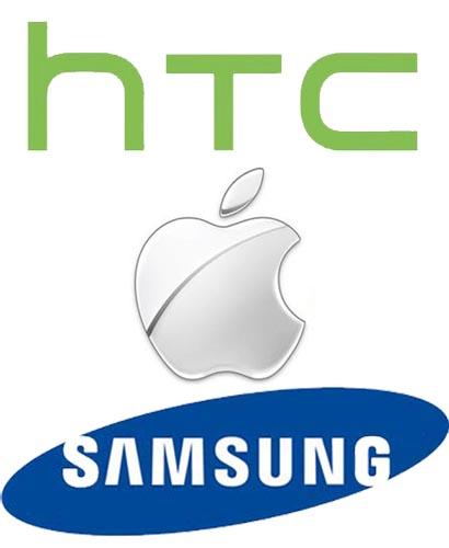 Samsung chtěl nahlédnout do dohody HTC a Applu