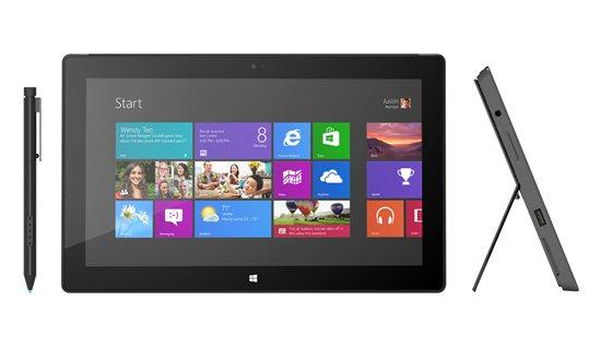 Surface Windows 8 Pro s cenovkou [oficiálně]