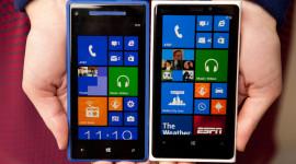 WP8 má problémy, Microsoft začal jednat