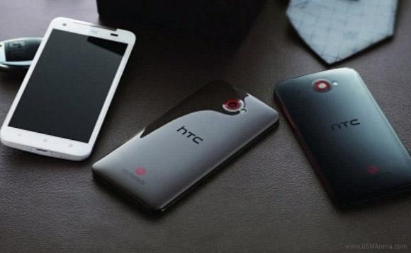 HTC Deluxe DLX: Další nové oficiální snímky