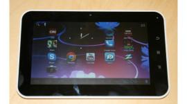 Aakash 2: Android tablet pro školy v Indii za 20 dolarů