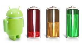 10 tipů a triků na prodloužení životnosti baterie u Androidu