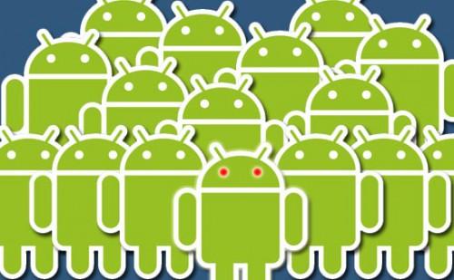 Bit9: Přes 100 000 podezřelých aplikací v Google Play