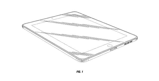 Apple získal patent na obdélník se zakulacenými rohy
