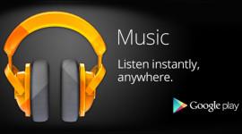 Google podepsal dohodu s hudebními vydavateli v Evropě