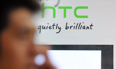HTC – 35 modelů na rok 2013