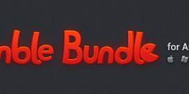 Balík nových her v Humble Bundle for Android 4
