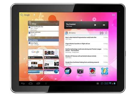 Kogan Agora 10 – tablet, který si zaslouží pozornost