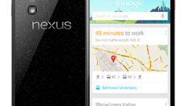 Google I/O přinese pouze vylepšený Nexus 4